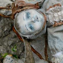 В Минске найден труп младенца с удавкой на шее