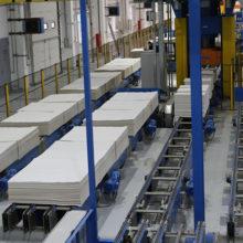 В Светлогорске планируется нарастить выпуск сульфатной беленой целлюлозы