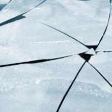 В Житковичском районе обнаружили тело провалившегося под лед мужчины