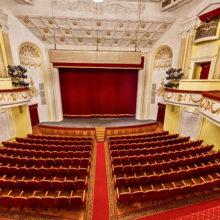 Весной в Гомельском драмтеатре пройдет «Французский ужин»