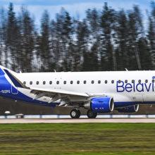 Вояж за 10 евро: стали известны новые акционные направления «Белавиа»