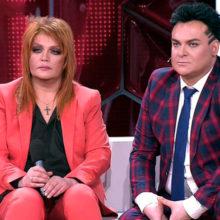 Юлиан и Анастасия объявили о свадьбе на шоу «Прямой эфир»
