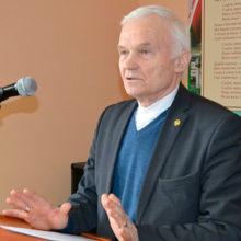 Корда: белорусам нужно очень хорошо подумать – кого они выберут в вожди