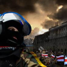Украина – главная гибридная угроза для Беларуси