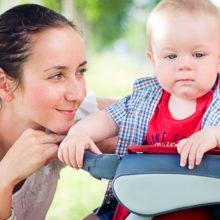 В Беларуси увеличат пособие по уходу за ребенком