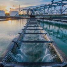 В Беларуси расширят повторное использование сточных вод