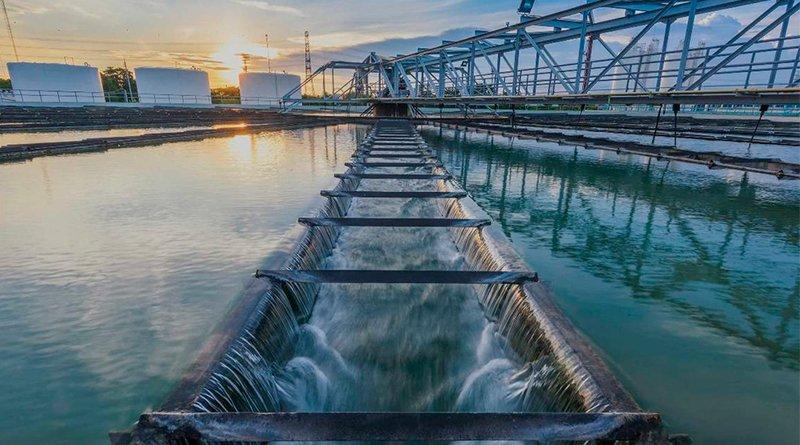 повторное использование сточных вод