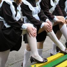 В лапы сутенера из Минска попали 38 школьниц