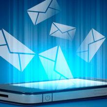 В Беларуси появится национальная электронная почтовая система