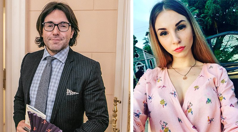 Андрей Малахов избил звезду шоу «Дом-2»