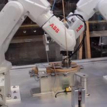 «Белвест» начнет роботизацию обувного производства