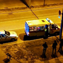 ДТП в Гомеле: пьяный водитель сбил девушку на «зебре» и скрылся
