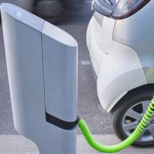 Еще 2 станции по зарядке электромобилей появятся в Гомеле