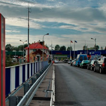 Гомельские пограничники увеличили время приема документов для оформления пропусков