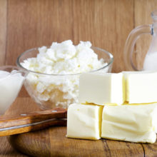 Госстандарт выявил фальсифицированную молочку в Гомеле