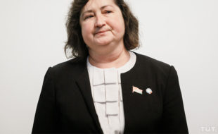 Кандидат в Президенты Беларуси не смогла назвать главный пункт своей программы