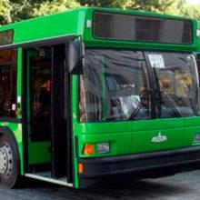 Автобусный маршрут свяжет агрогородок Коммунар с Гомелем