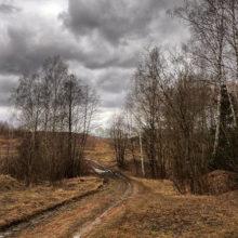 Погода в Гомеле в выходные дни 16-17 марта