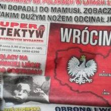 Польские амбиции в умах и целях белорусской оппозиции