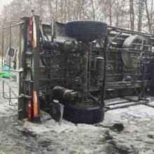 СК завершил расследования дела о ДТП в Калинковичском районе