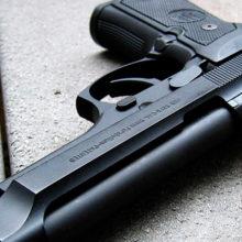Учащийся обстрелял из пистолета фото преподавателей колледжа в Гомеле