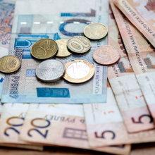 В ФСЗН пояснили, от чего зависит размер пенсий и какие изменения внесены в систему учета граждан