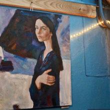 В Гомеле начала работу выставка «Сезон открытий»