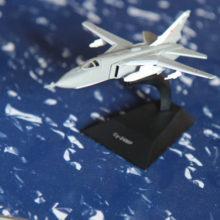 В Гомеле установят самолет, спроектированный авиаконструктором Павлом Сухим