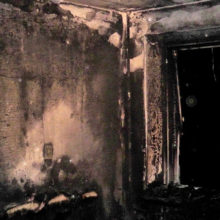 В Светлогорске из-за пожара в жилом доме эвакуировали 8 человек