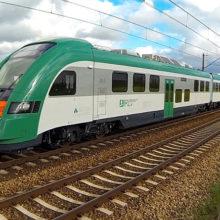 Железнодорожники планируют запустить электропоезд по маршруту «Светлогорск-Минск»