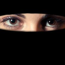 Беглые бойцы ИГИЛ прикинулись женщинами