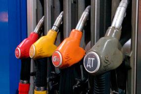Как будут меняться цены на бензин и дизтопливо в Беларуси