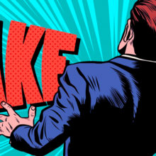 Концепция информационной безопасности ― защита от fake news