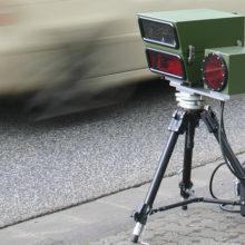 Будет расширен список нарушений, которые фиксируют фотокамеры на дорогах