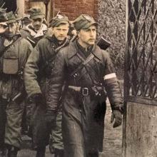 Польша реабилитировала антикоммуниста, казненного за геноцид белорусов