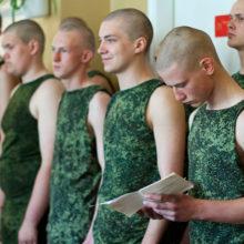 Минобороны рассказало, будет ли отправлять студентов на лето в армию