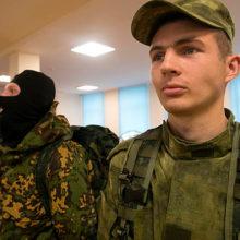 Белорусскую армию переведут на новую форму одежды