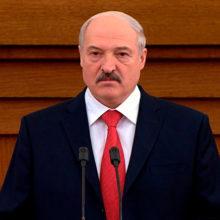 Лукашенко обратится с посланием к народу