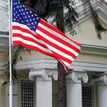 Беларусь сняла ограничения на количество сотрудников посольства США