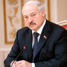Лукашенко назначил представителей на предприятия