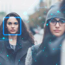 В Беларуси внедрят технологию распознавания лиц