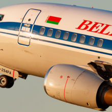 «Белавиа» возобновляет регулярные рейсы в Шереметьево