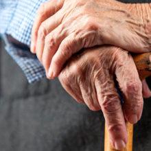 Ветеранов войны освободили от оплаты за соцуслуги