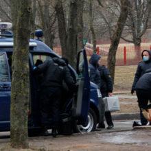 Стало известно, кому принадлежит найденное в Минске ведро с ураном