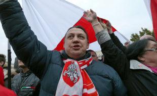 Кто за кем стоит: западные кураторы «другой Беларуси»