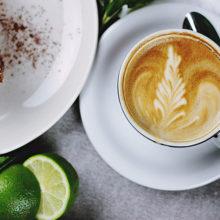 11 заведений Гомеля, где кофе с десертом можно купить за 5 рублей