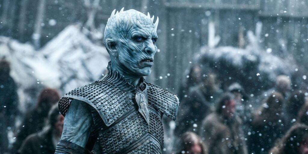 8 сезон сериала «Игра престолов» доступен онлайн на сеасонвар
