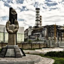 Беларусь и Чернобыль: 33 года спустя