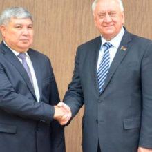 Беларусь и Узбекистан проведут Форум регионов