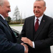 Что подарил Лукашенко Эрдоган